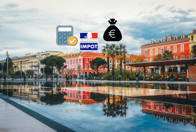 optimisation fiscale à nice